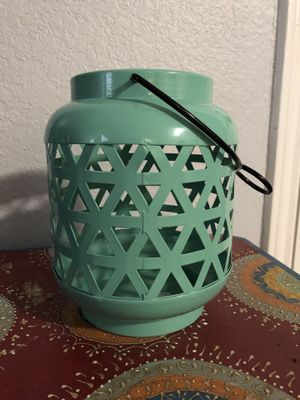 Decorative candle holder for Sale in San Antonio, TX