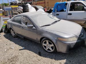 2005 Acura TL Parts for Sale in Sacramento, CA