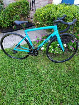 Specialized ROAD BIKE (Brand New) Size 56cm for Sale in Alexandria, VA