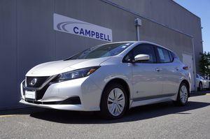 2018 Nissan LEAF for Sale in Edmonds, WA