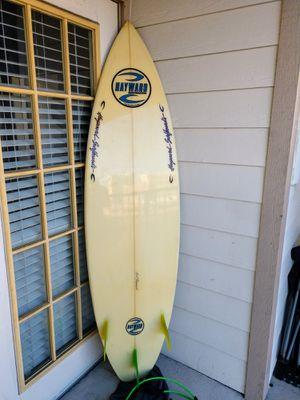 6'6 surfboard for Sale in Orlando, FL