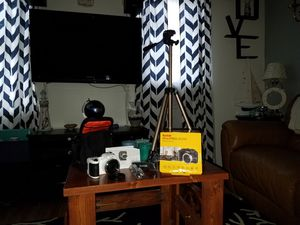 Kodak digital camera and accesories for Sale in Cleveland, OH