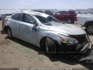 2014 Nissan Altima for parts for Sale in Phoenix, AZ