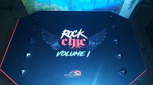 Model Rock/Rock Chick Volume 1 for Sale in Traverse City, MI