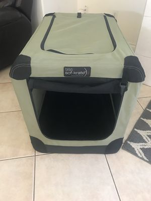 Dog crate for Sale in Bakersfield, CA