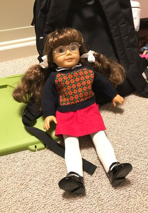 American Girl Doll- Molly for Sale in Montgomery, AL