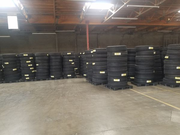 JF TYRE TRACTOR TRAILER COMMERCIAL TIRE 295/75R22.5 285/75R24.5 215/75R17.5 295/80R22.5 315/80R22.5 JETSTEEL-JOL2 JETWAY-JTH50 JETWAY-JUL3 JETWAY-JUL2