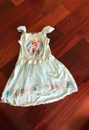 Girls Elsa Dress for Sale in Lynnwood, WA