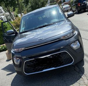 2020 Kia Soul LX for Sale in Salem, MA