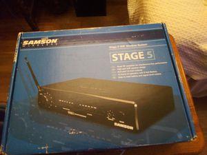 Samson wireless for Sale in Henrico, VA