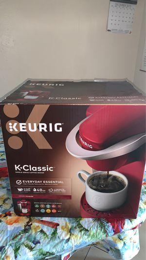 KEURIG K•CLASSIC for Sale in Pompano Beach, FL
