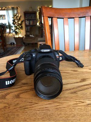 Canon Camera for Sale in Portland, OR