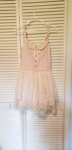 Liz Lisa Pink Dress for Sale in Miami, FL