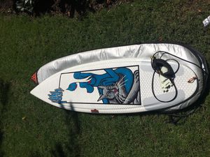 "5'10"" Lib Tech surfboard for Sale in Issaquah, WA"