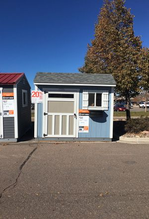 Tuff Shed Display For Sale for Sale in Colorado Springs, CO