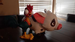 puo and heihei Moana for Sale in Fresno, CA