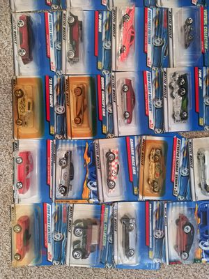 Hotwheels collectables for Sale in Wichita, KS