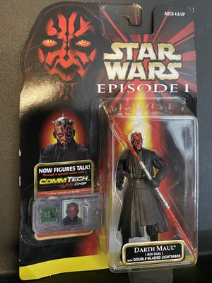 Star Wars 45 figure Lot for Sale in Palm Shores, FL