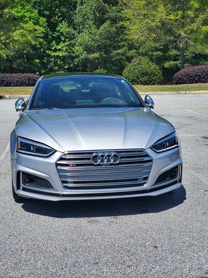 2018 Audi S5 Prestige Sportback for Sale in Lawrenceville, GA
