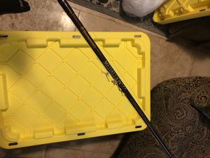 Fishing pole for Sale in Dallas, TX