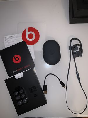 PowerBeats3 - Wireless for Sale in Boston, MA