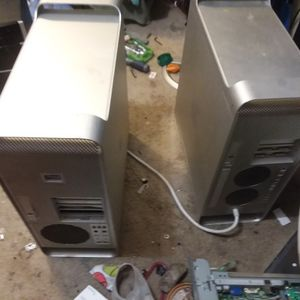 Apple/Mac G5 and Pro 3 for Sale in Ankeny, IA