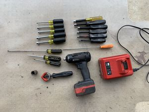 Tool lot snap on for Sale in Edgewater, MD