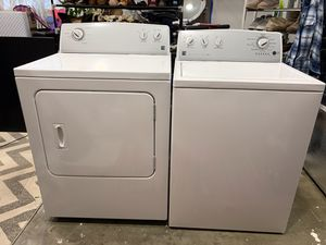 Pending Pickup - Kenmore 400 series washer & dryer for Sale in Renton, WA