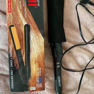 Chi Hair Iron & Conair Curl Iron for Sale in Bridgeton, MO