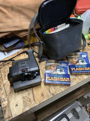 Sonar One step- Polaroid for Sale in Romulus, MI