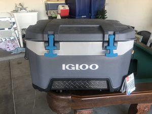 Igloo 52qt cooler for Sale in AZ, US