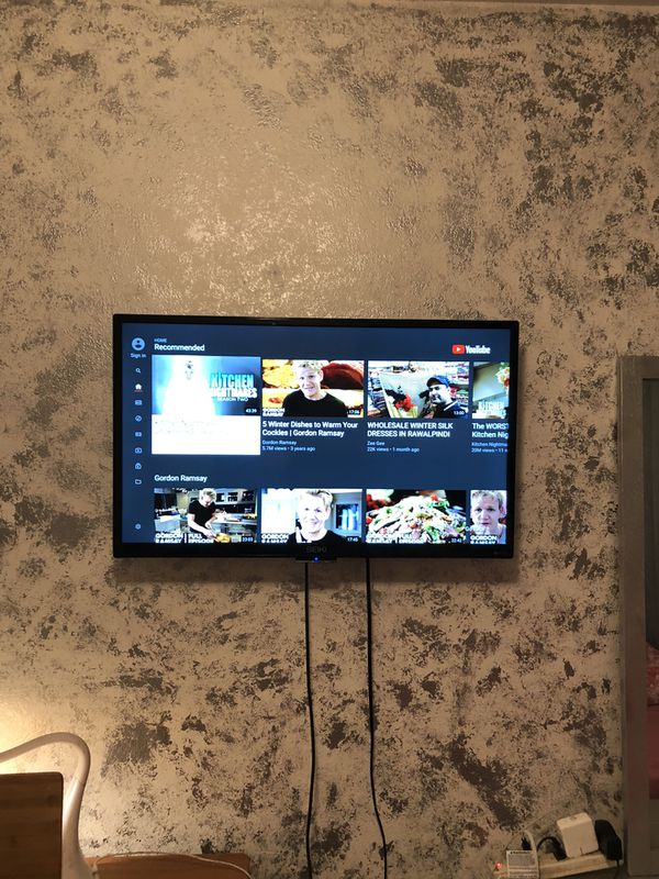 Smart Tv, 32 inches