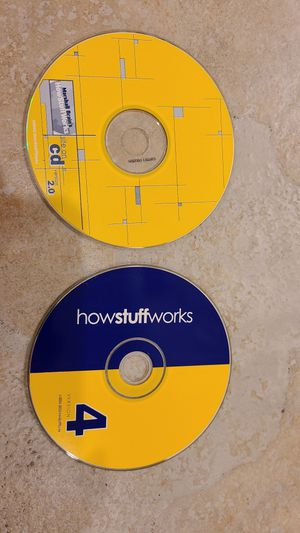 How Stuff Works - Two CDs for Sale in Chandler, AZ