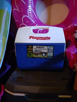 Playmate Cooler for Sale in Bloomfield, NY