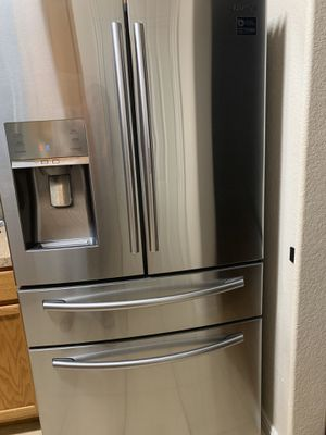 Samsung stainless Appliances for Sale in Houston, TX