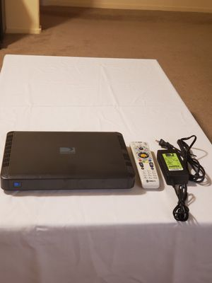 Satellite receiver( DirecTV ). Model:HR54-500. Address : 6105 S Fort Apache Rd,89148. Pickup only. for Sale in Las Vegas, NV