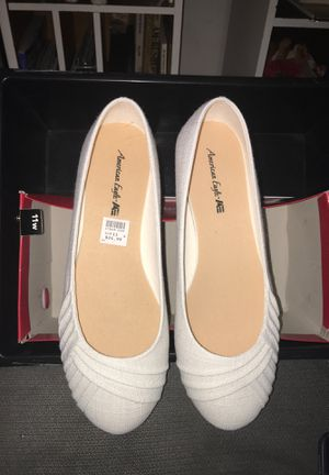 American Eagle brand new women's 11 flats shoes for Sale in Nashville, TN