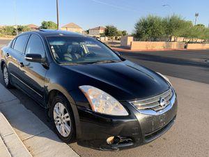 2010 Nissan Altima for Sale in Chandler, AZ