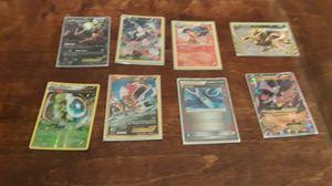 Pokemon cards for Sale in Clodine, TX