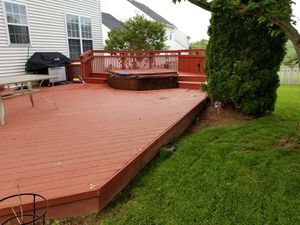 Hot tub for free for Sale in Frederick, MD