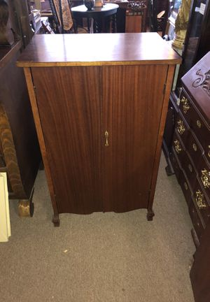 Antique sheet music cabinet for Sale in Cleveland, OH