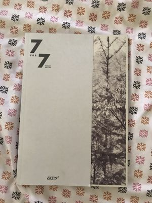 GOT7 7 for 7 Present Edition for Sale in Los Angeles, CA