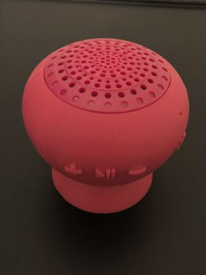 Waterproof Bluetooth Speaker for Sale in Clovis, CA