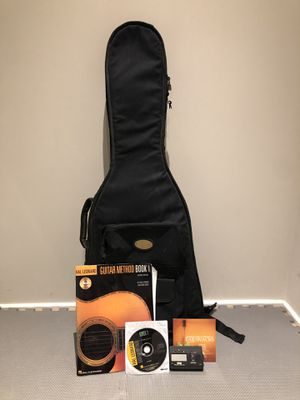Johnson Electric Guitar and Accessories for Sale in Scottsdale, AZ