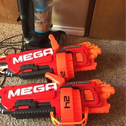 Mastodon Nerf Guns for Sale in Keizer,  OR