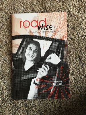 arrive alive teen driver book missouri for Sale in New London, MO