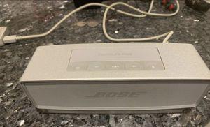 BOSE Bluetooth speaker for Sale in San Diego, CA