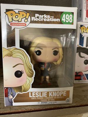 Leslie Knope POP - $35 for Sale in Riverside, CA