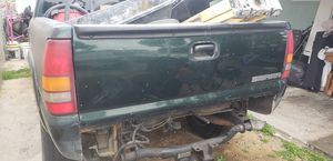 Complete rear box GMC truck bed for Sale in Bell, CA
