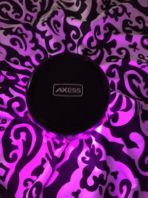 Light up speaker in perfect working condition for Sale in Mount Oliver, PA